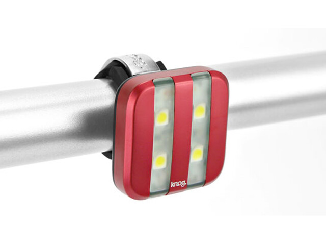 Knog Blinder Front Light 4 White Led, GT